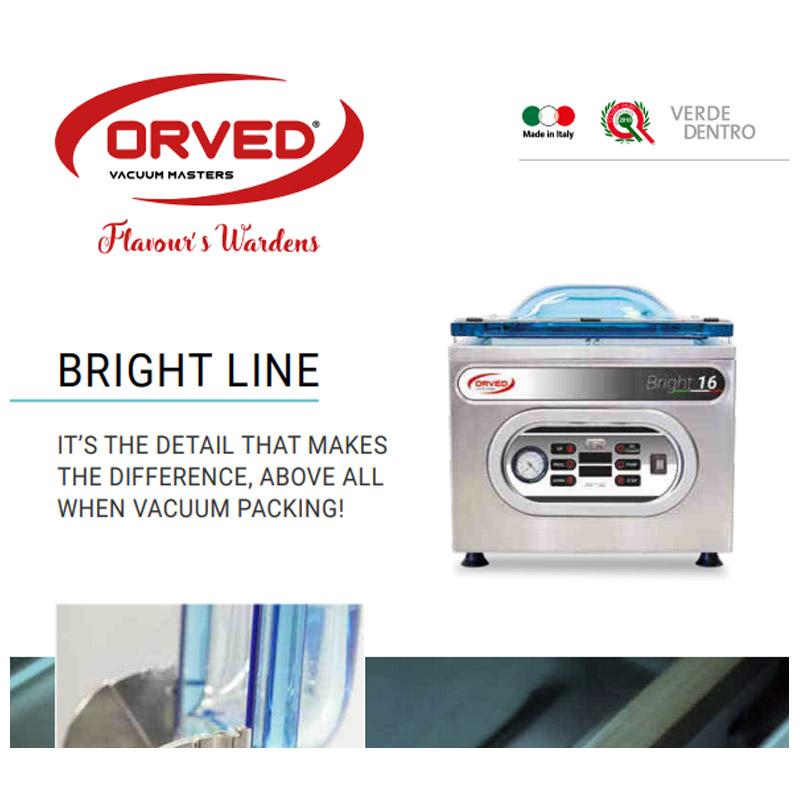 Bright Line Catalogue