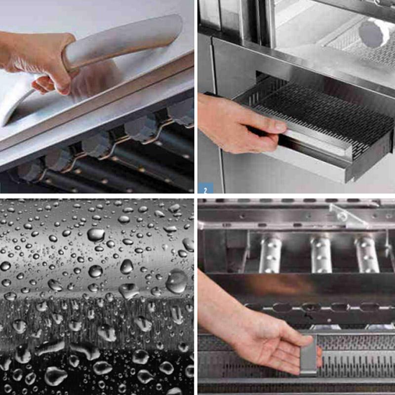 Conveyor Dishwasher RX Pro