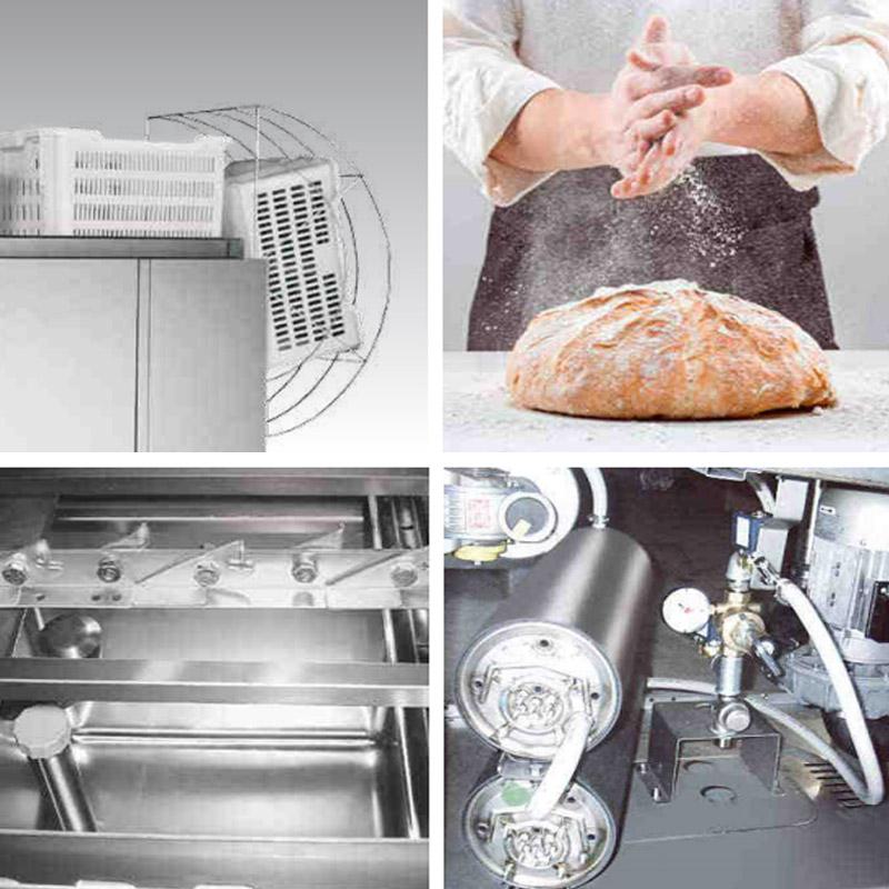 Conveyor Dishwasher VX