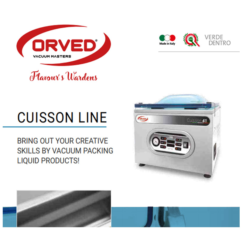 Cuisson Line Catalogue