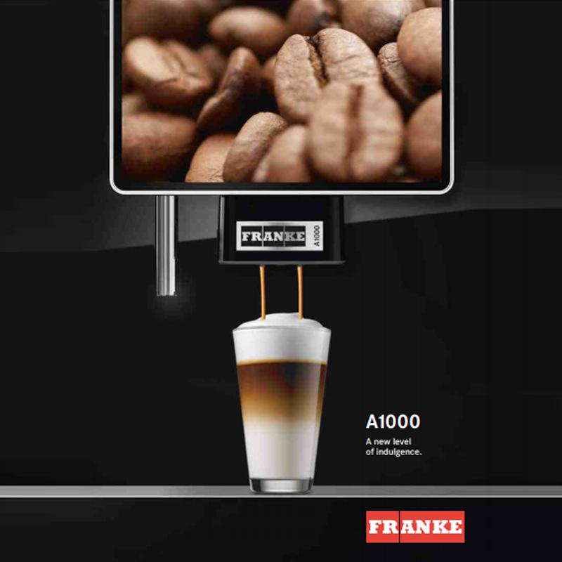 Franke A1000 Catalogue