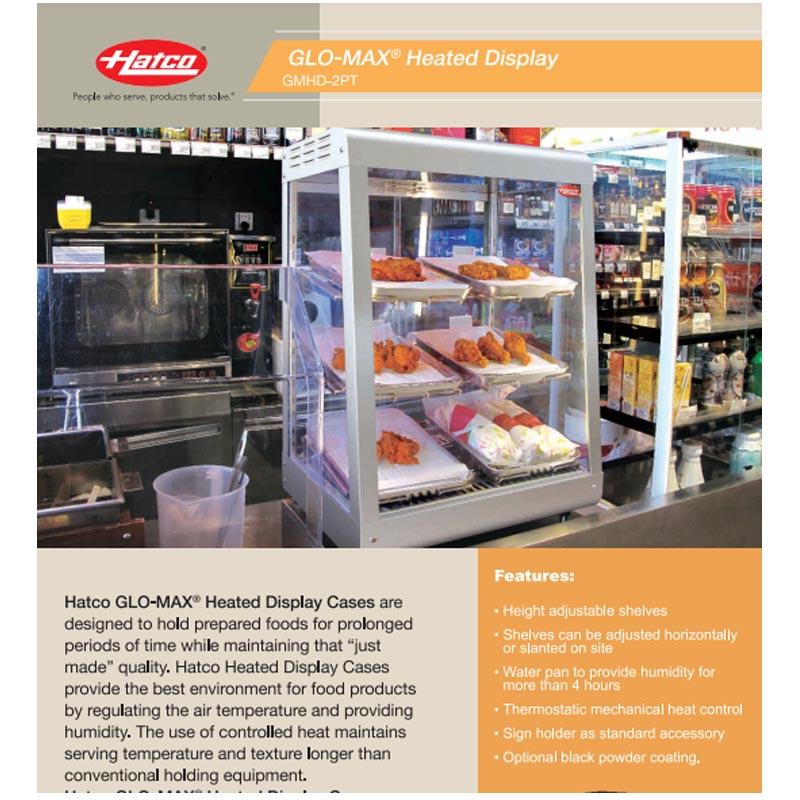 Merchandiser Catalogue