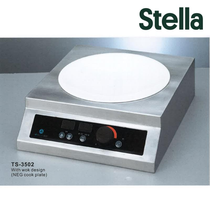 Stella TS 3502 Catalogue