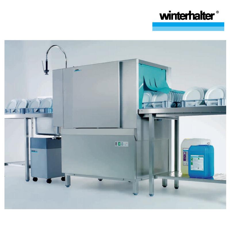 Under Counter Dishwasher Catalogue
