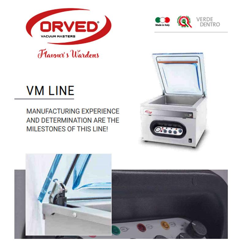 VM Line Catalogue
