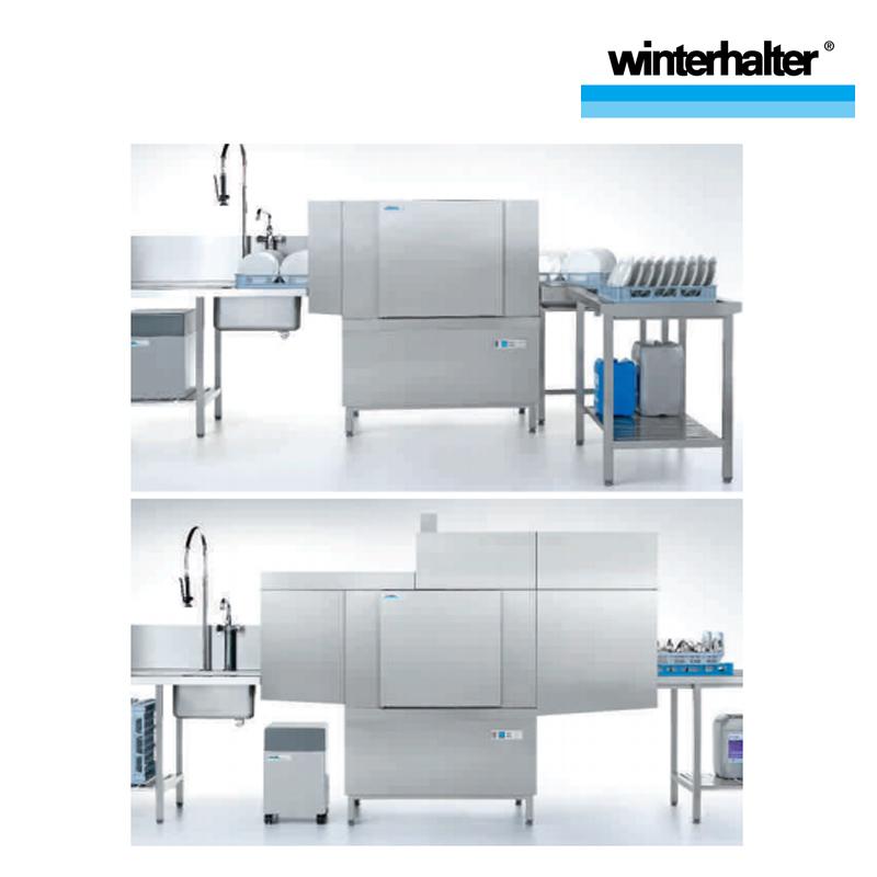 Winterhalter U50 Catalogue
